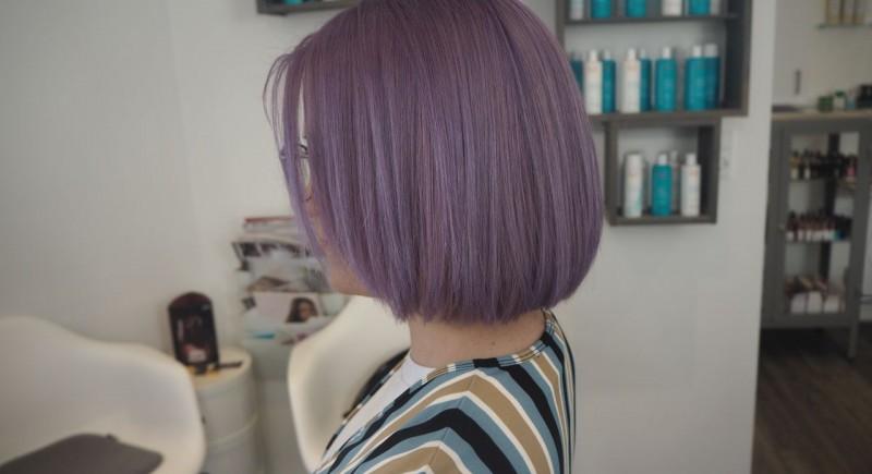 Salon Dechoix Color Change