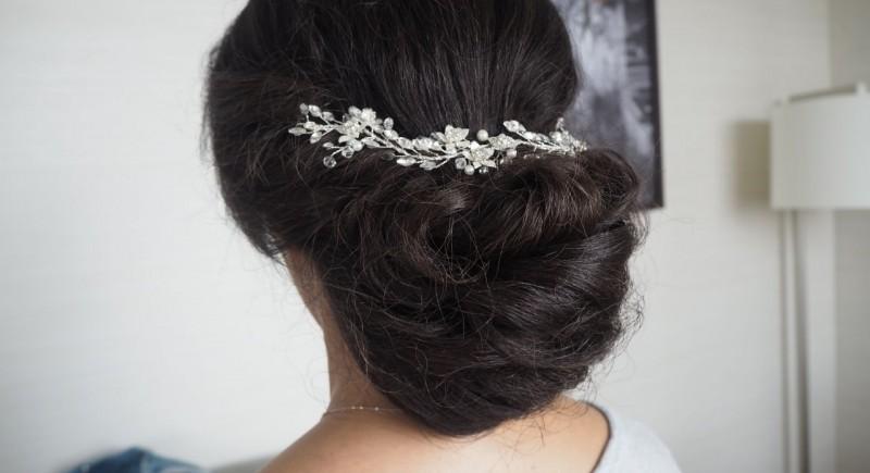 Salon Dechoix Wedding Hairstyling