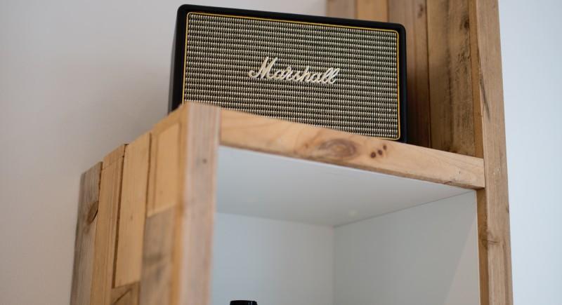 salon dechoix vintage marshall